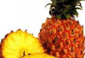 Eşsiz Lezzet Ananasın Faydaları