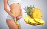 Ananas Diyeti ile Zayıflayanlar