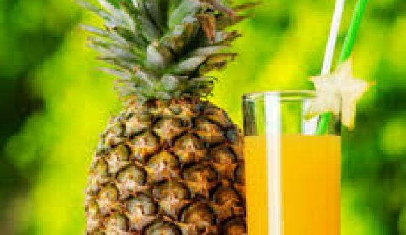 Ananas Suyunun Faydaları ve Zararları