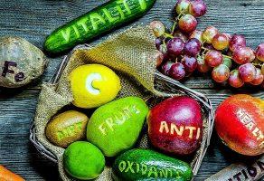 Antioksidan Nedir? Antioksidanlar İle Hücre Yıkımlarından Kurtulun