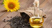 Ayçiçeği tohumu yağı: Saç Sağlığını İyileştirir