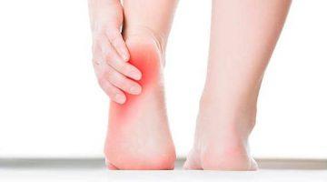 Ayak Altı, Ayak Bileği Morarması, Ayağım Morardı Ne Yapayım?