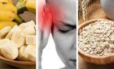 Yorgunluk Ve Baş Ağrısıyla Mücadele İçin 9 Yiyecek