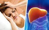 Baş Ağrısı ve Karaciğer Arasındaki İlişki