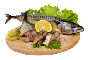 Deniz Ürünlerinin Kalori Cetveli