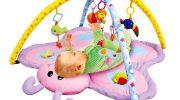 Bebek Sağlığında Oyun Halılarının Önemi
