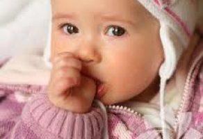 Bebeklerde Diş Çürükleri