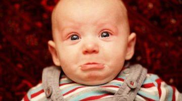 Bebeklerde İdrar Yolu Enfeksiyonu: Nedeni Belli Olmayan Ateş