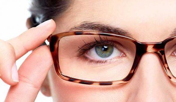 Göz Sağlığı İçin 9 En Önemli Vitamin