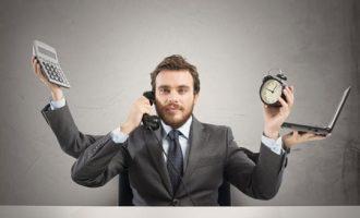 Multitasking – Aynı Anda Birden Fazla İşi Yapma