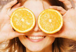 Cilt Bakımında C Vitamininin Önemi