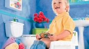 Çocuklarda Normal İdrara Çıkma Sıklığı