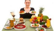 Sağlıklı Yaşam İçin Dengeli Beslen, Diyet Yap!