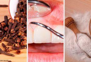 Bu Doğal Tedavilerle İltihaplı Diş Etlerinden Kurtulun