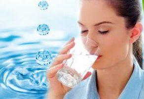 Yeterli Su İçmediğimizin Önemli Belirtileri !