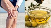 Limon Kabuğu ve Zeytinyağı ile Eklem Ağrısını Rahatlatın