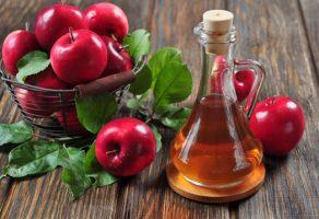 Elma Sirkesi Cilde Faydalı mıdır?