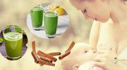 Emziren Anneler Zayıflama Çayı İçebilir Mi?