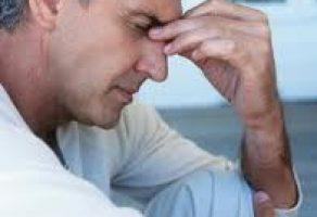 Erkeklerde Orta Yaş Krizi