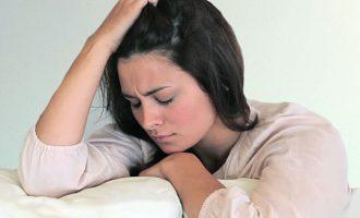Evli Bakirelerin Hastalığı (Vajinismus)