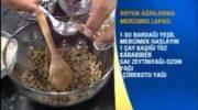 Feridun Kunak boyun fıtığı mercimek lapası