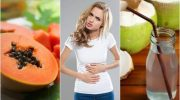Bu 7 Meyve ile Gastrit Semptomlarını Rahatlatın