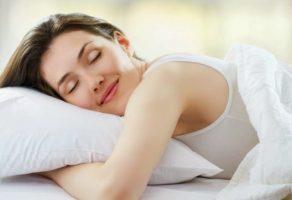 Daha Fazla Uyku Almak İçin Yiyeceğe En İyi 13 Yemek