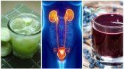İdrar Yolu Enfeksiyonları İle Savaşmak İçin 5 İçecek