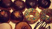 Krispy Kreme Ürünleri Kalori Değerleri