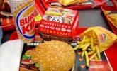 Burger King Ürünleri Kalori Değerleri