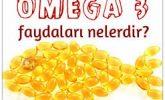 Balık omega-3 ve faydaları