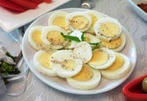 Sahurda Bir Yumurta Ye