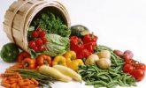 Besin Değeri Yüksek Olan Gıdalar, Yiyecekler