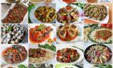 Yemeklerin Kalori Cetveli