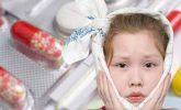 Kabakulak Nedir? Yetişkinlerde Çocuklarda Kabakulak Virüsü Hastalığı