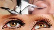 Kalıcı Makyajla Belirgin ve Alımlı Gözler