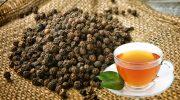 Karabiber Çayı Nasıl Yapılır? Zayıflatır Mı?