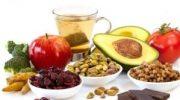 Kolesterolü Düşüren Yiyecekler