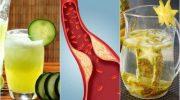 Bu 5 Ev Tedavisi ile Kötü Kolesterolünüzü Düşürün