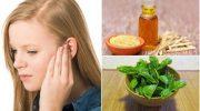 Tinitusu Azaltmaya Yardımcı 6 Ev Reçetesi