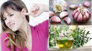 Kulak Çınlamasını 5 Doğal Yolla Yatıştırın