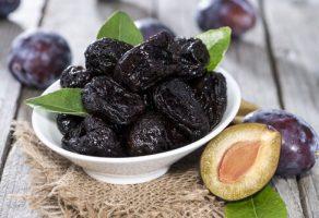 Kabızlık İçin Şuruplar ve Meyve Püreleri