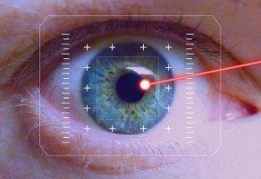Göz Çizdirme Lazer Ameliyatı