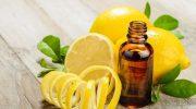 Limon Kabuğu Yağı Faydaları Nelerdir?