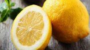 Limonun Sağlığımızdaki Büyük Yeri