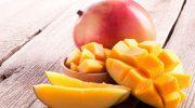 Şaşırtıcı faydaları ile Mango