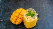 Mango suyu: Kan dolaşımını artırır