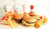 McDonald's Ürünleri Kalori Değerleri