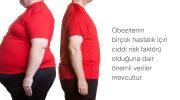 Obezite Nedir? Obezitiye Sebep Olan Faktörler Nelerdir?
