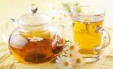 Papatya Çayı ve Faydaları